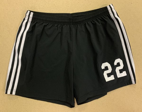 Combine Basketball Adidas Game Shorts2