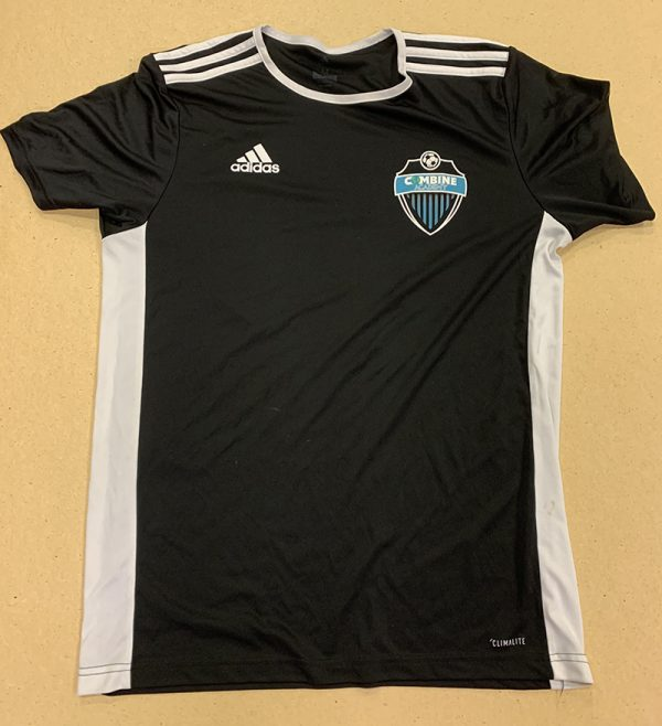 Combine Soccer Adidas Game Jersey