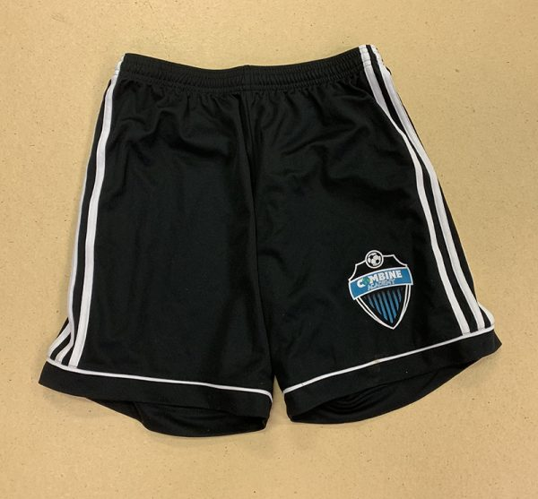 Combine Soccer Adidas Game Shorts