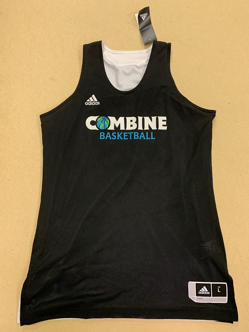 Combine Academy Basketball Adidas Practice Jersey