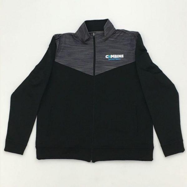 combine basketball hoodie