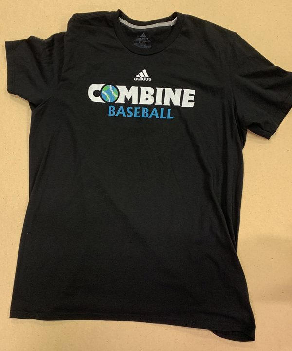 Combine Baseball Adidas T-Shirt