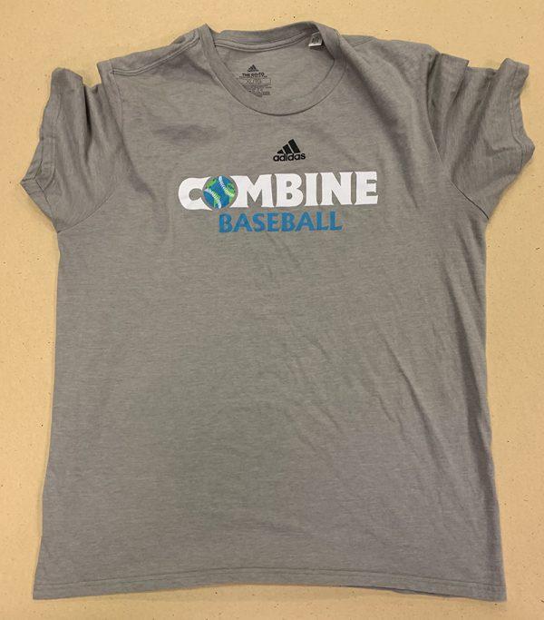 Combine Baseball Adidas T-Shirt2