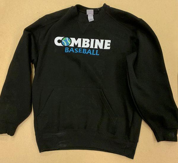 Combine Baseball Sweatshirt